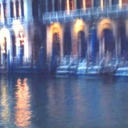 Palazzo, Grand Canal