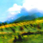 home page thumbnail Landscape with hills