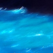 Edge of a wave, from video