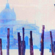 Across the water, San Giorgio Maggiore
