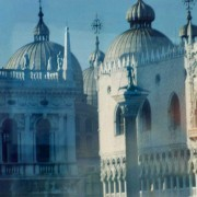 home page thumbnail Doge's Palace, St Marks beyond