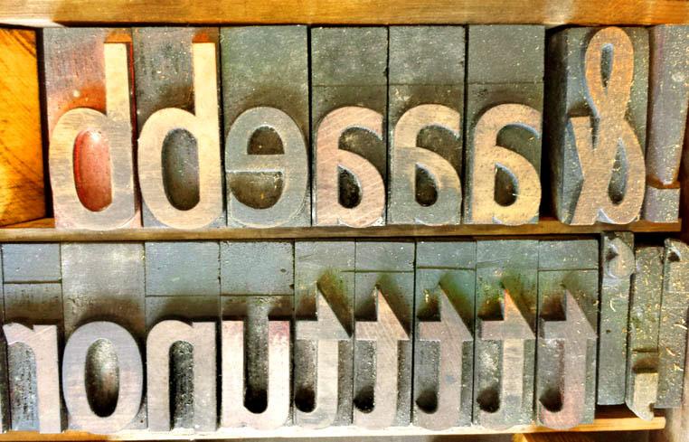 Typecase 14
