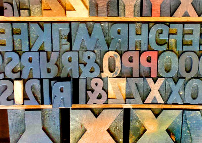 Typecase 22